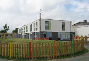 Whitleigh Primary